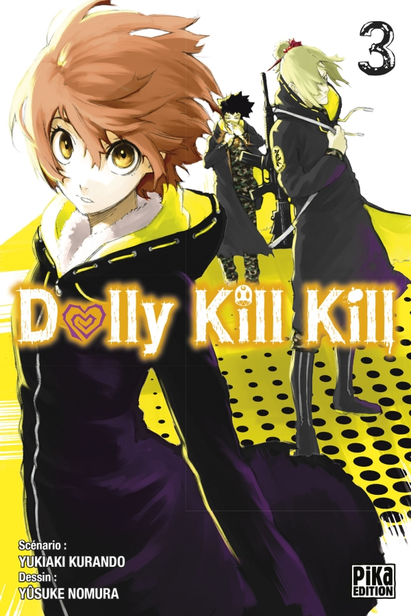 Dolly Kill Kill T03