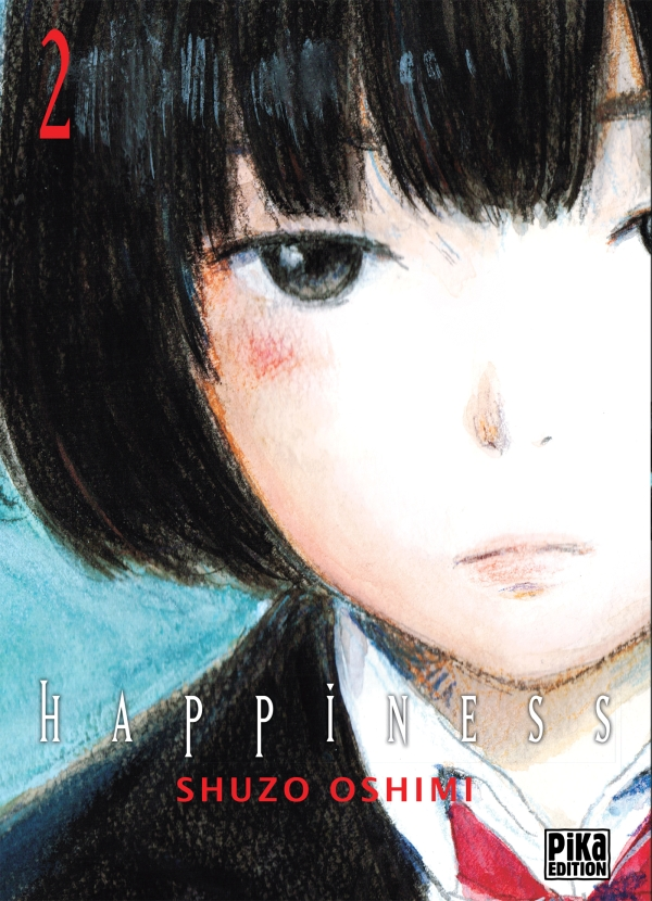 Happiness T02