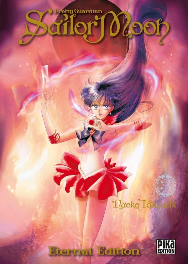 Sailor Moon Eternal Edition T03