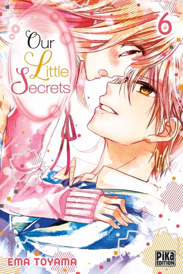Our Little Secrets T06