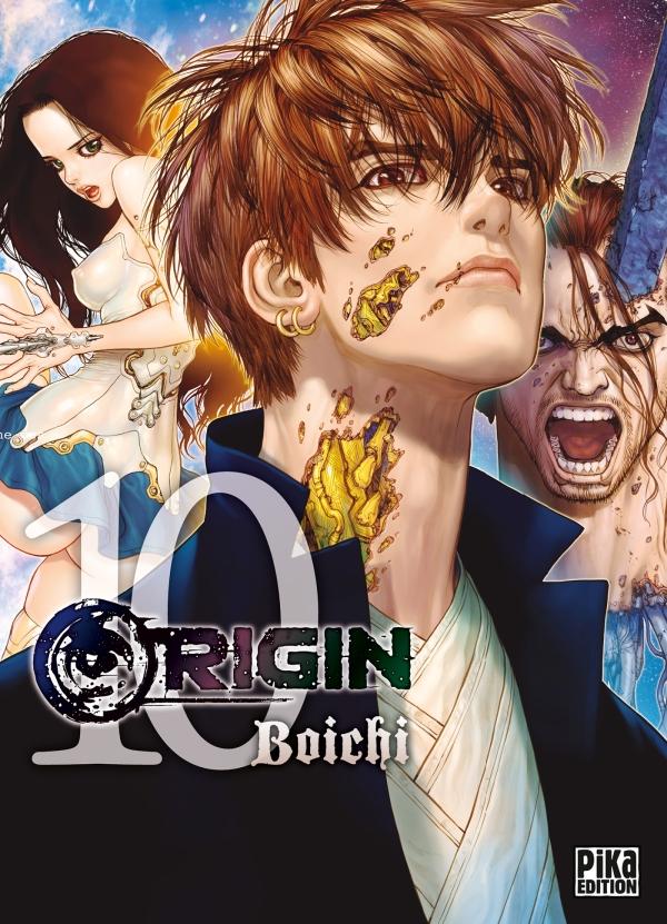 Origin T10