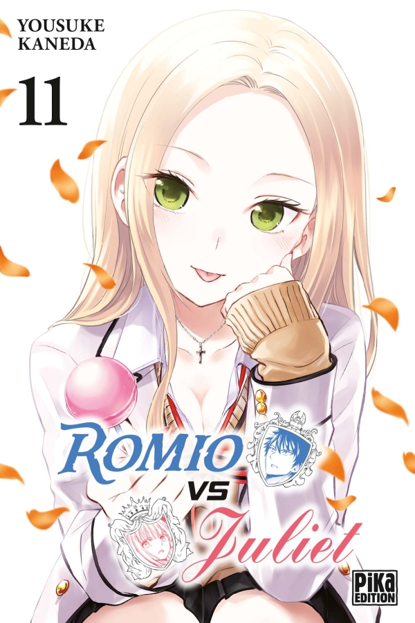 Romio vs Juliet T11