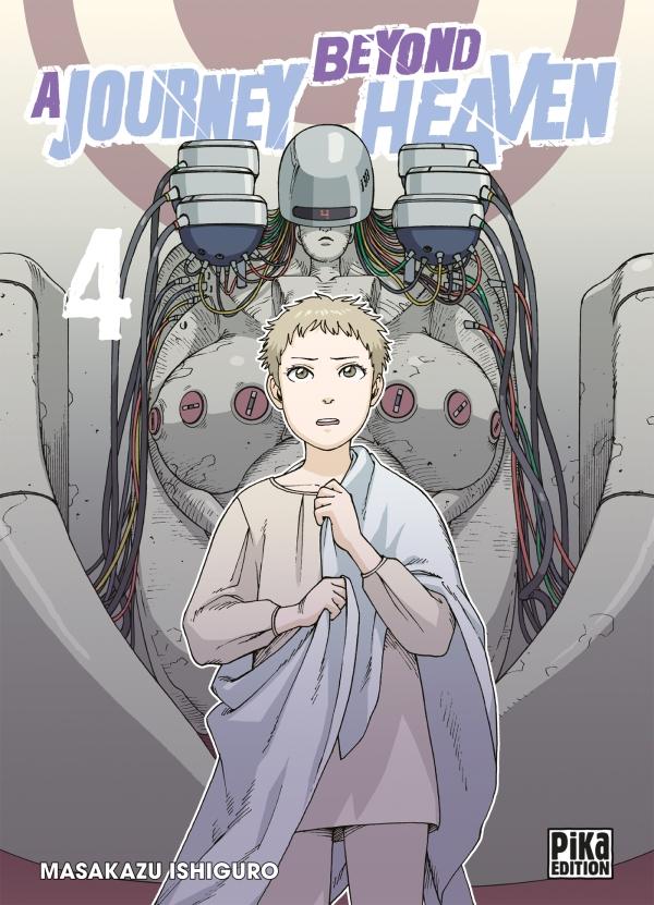 A Journey beyond Heaven T04