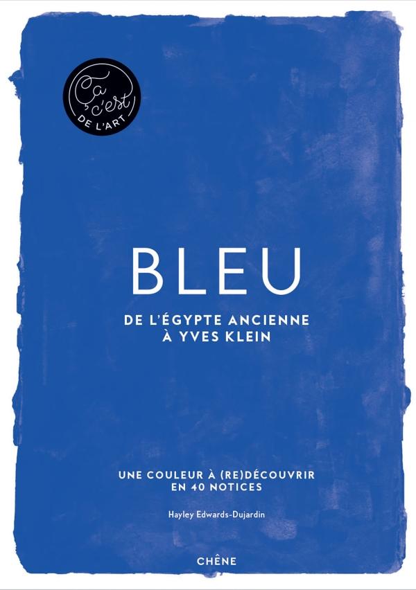 Bleu - Ça, c'est de l'art