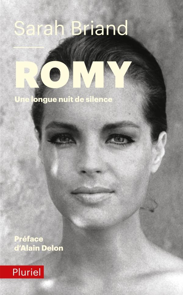 Romy, une longue nuit de silence