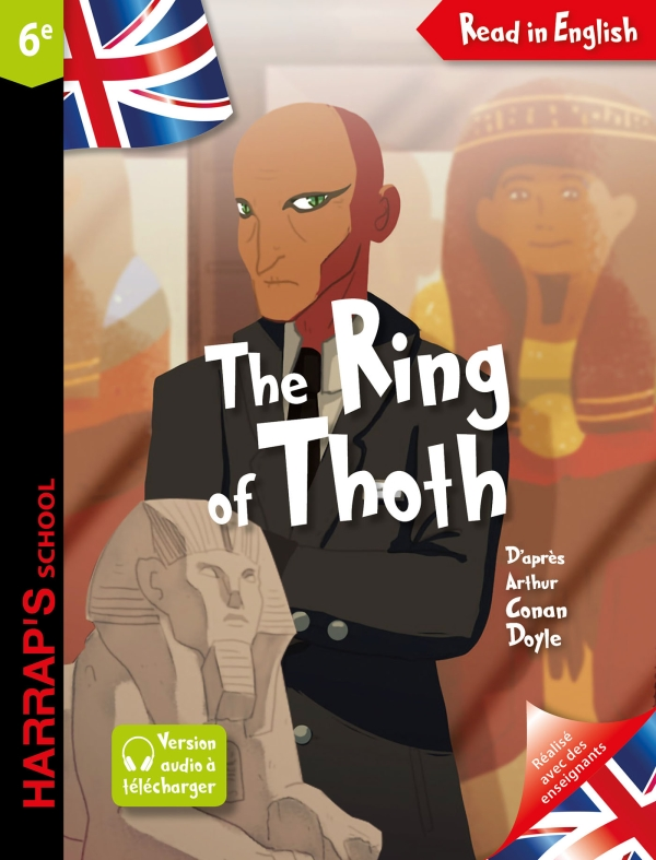 The Ring of Thoth