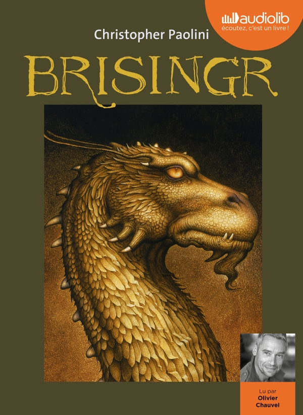 Eragon 3 - Brisingr