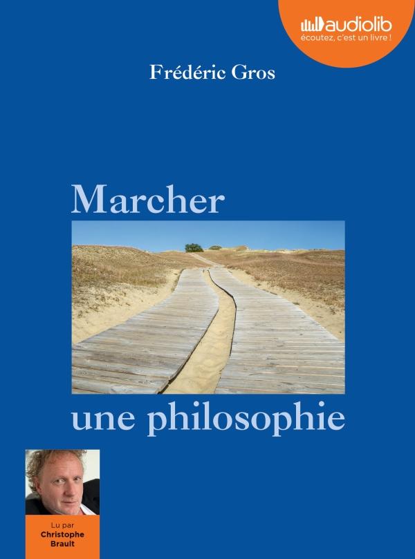 Marcher, une philosophie