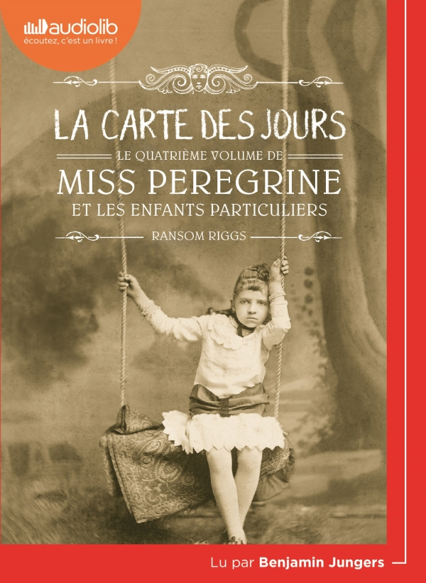 Miss Peregrine 4 - La Carte des jours