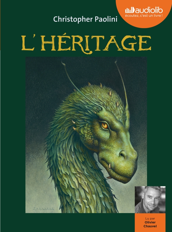 Eragon 4 - L'Héritage