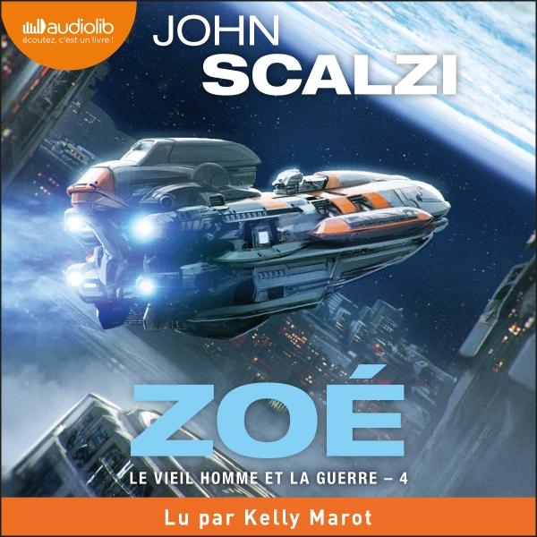 Zoé - Le Vieil Homme et la guerre, Tome 4
