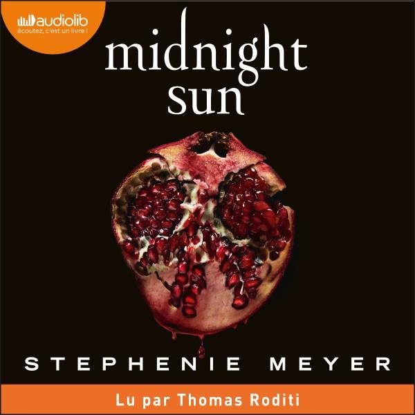 Midnight Sun - Saga Twilight