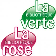 La Bibliotheque Rose Verte Hachette Fr