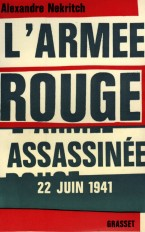 L'Armée Rouge assassinée, 22 juin 1941
