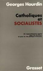 Catholiques et socialistes