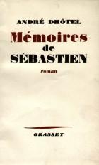 Mémoires de Sébastien