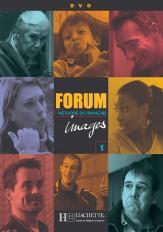 Forum 1 - DVD PAL