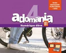 Adomania 4 - MN Elève (carte)