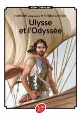 Ulysse et l'Odyssée - Texte intégral