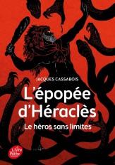 L'Épopée d'Héraclès - Le héros sans limites