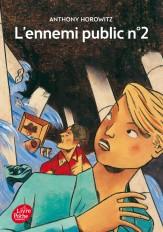 Les Frères Diamant - Tome 2 - L'ennemi public n°2