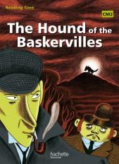 Reading Time The Hound of the Baskervilles CM2 - Livre élève