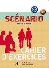 Scénario 2 - Cahier d'exercices