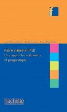 Collection F - Faire classe en (F)LE