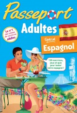 Passeport Adultes - Espagnol