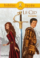 Bibliolycée - Le Cid, Corneille
