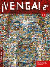 Venga ! 2de - Livre élève - Ed.2010