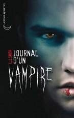 Journal d'un vampire - Tome 1 - Le réveil