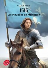 1515 - Le chevalier de Marignan