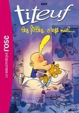 Titeuf 06 - Les filles c'est nul