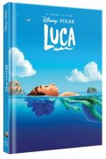 LUCA - Disney Cinéma - L'histoire du film - Disney Pixar