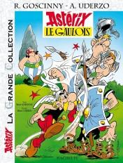 Astérix La Grande Collection -  Astérix le gaulois - n°1