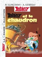 Astérix La Grande Collection -  Astérix et le chaudron - n°13