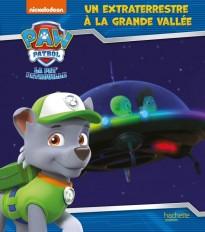 Pat' Patrouille-Un extraterrestre à La Grande Vallée