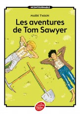Les aventures de Tom Sawyer - Texte intégral