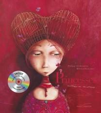 Livre CD - Princesses oubliées ou inconnues