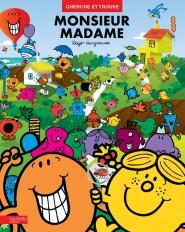 Cherche et trouve les Monsieur Madame - Volume 3