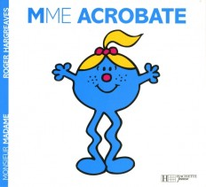 Madame Acrobate