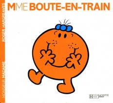 Madame Bout-en-train