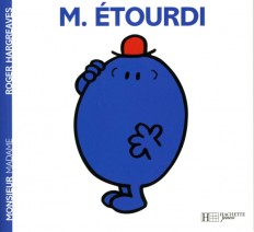 Monsieur Etourdi