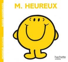 Monsieur Heureux