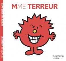 Madame Terreur
