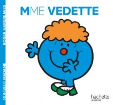 Madame Vedette