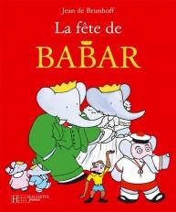 La fête de Babar