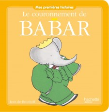 Le couronnement de Babar