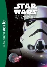 Star Wars - Episode IV - Un nouvel espoir - Le roman du film